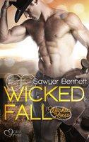 Wicked Fall - Sawyer Bennett