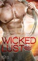 Wicked Lust - Sawyer Bennett