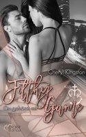 Filthy Game: Du gehörst mir - Cheryl Kingston
