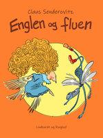 Englen og fluen - Claus Senderovitz