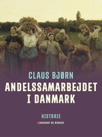 Andelssamarbejdet i Danmark - Claus Bjørn
