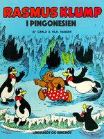 Rasmus Klump i Pingonesien - Carla Og Vilhelm Hansen