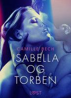 Isabella og Torben - Camille Bech