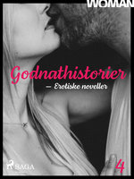 Godnathistorier - WOMAN - 4 - Woman – Diverse forfattere