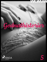 Godnathistorier - WOMAN - 5 - Woman – Diverse forfattere