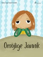 Omöjlige Jannik - Tomas Lagermand Lundme