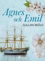 Agnes och Emil - Gullan Sköld