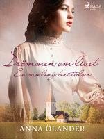 Drömmen om livet: En samling berättelser - Anna Ölander