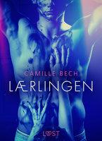 Lærlingen - Camille Bech