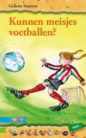 Kunnen meisjes voetballen? - Gideon Samsom