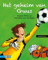 Het geheim van Guus - Ruben Prins