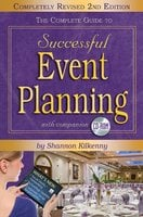 The Complete Guide to Successful Event Planning - Shannon Kilkenny