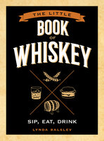 Little Book of Whiskey - Lynda Balslev