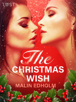 The Christmas Wish: Erotic Short Story - Malin Edholm