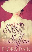 Suiting Saffina: A Box Set - Flora Dain