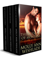 The Duggans of Montana: A Box Set - Molly Ann Wishlade