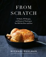 From Scratch - Michael Ruhlman