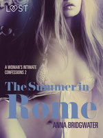 The Summer in Rome: A Woman's Intimate Confessions 2 - Anna Bridgwater