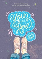 You Are Here - Dawn Lanuza
