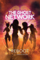 The Ghost Network (Book 2) - I.I. Davidson