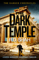 The Dark Temple - R.D. Shah