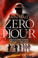 Zero Hour - Iain Gale