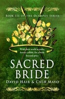 Sacred Bride - David Hair,Cath Mayo