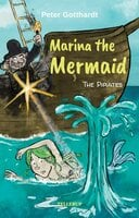 Nerine the Mermaid: The Sea Battle - Peter Gotthardt