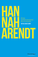 Hannah Arendt - Cristina Sánchez Muñoz