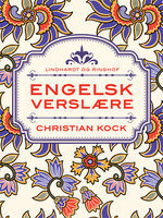 Engelsk verslære - Christian Kock