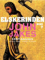 Elskerinden - John Jakes