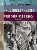 Frederiksberg - Knud Bokkenheuser