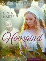 Hovspind - Brita Hartz