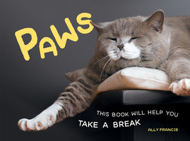 Paws - Ally Francis
