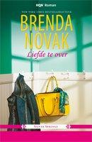 Liefde te over - Brenda Novak