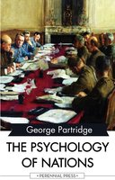 The Psychology of Nations - George Partridge