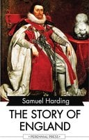 The Story of England - Samuel Harding