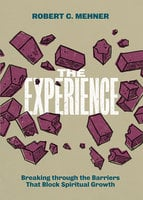 The Experience: Breaking through the Barriers That Block Spiritual Growth - Robert C. Mehner
