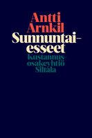 Sunnuntaiesseet - Antti Arnkil