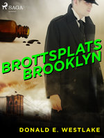 Brottsplats Brooklyn - Donald E. Westlake