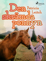 Den skrämda ponnyn - Patricia Leitch