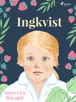 Ingkvist - Anna Lisa Wärnlöf