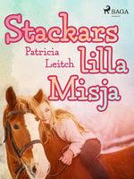 Stackars lilla Misja - Patricia Leitch