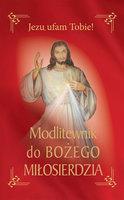 Modlitewnik do Bożego miłosierdzia - ks. Leszek Smoliński