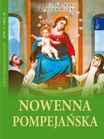Nowenna pompejańska - Małgorzata Pabis,Grażyna Kich