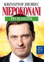 Niepokonani - Ewa Błaszczyk - Krzysztof Ziemiec