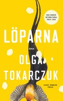Löparna - Olga Tokarczuk