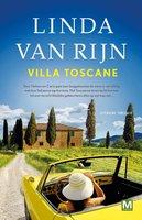 Villa Toscane - Linda van Rijn