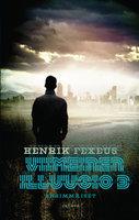 Ensimmäiset - Henrik Fexeus