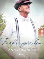 Farfarsgården - Anna Ölander